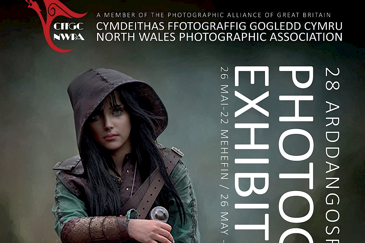 North Wales Photographic Association 2018 Exhibition